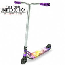 MGP VX 8 EXTREME - LIMITED EDITION - NEBULAR